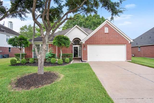 8415 E Copper Village Drive, Houston, TX 77095 (MLS #98299911) :: Texas Home Shop Realty