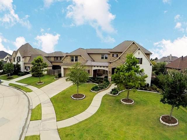 27523 Guthrie Ridge Lane, Katy, TX 77494 (MLS #98300537) :: Lisa Marie Group | RE/MAX Grand