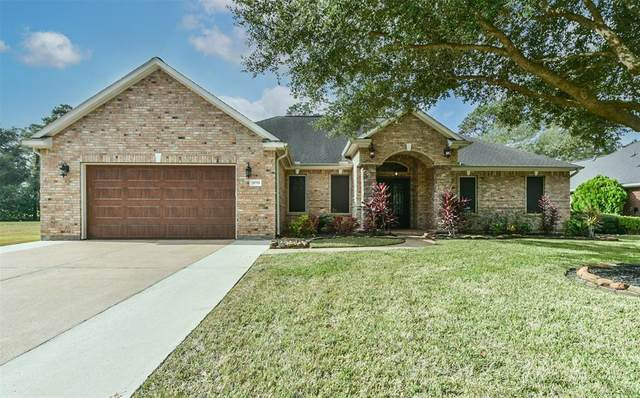 20719 Atascocita Shores Drive, Houston, TX 77346 (MLS #98301005) :: Lerner Realty Solutions