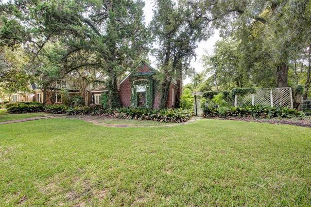 1911 Lauderdale Street, Houston, TX 77030 (MLS #98301303) :: The Jill Smith Team