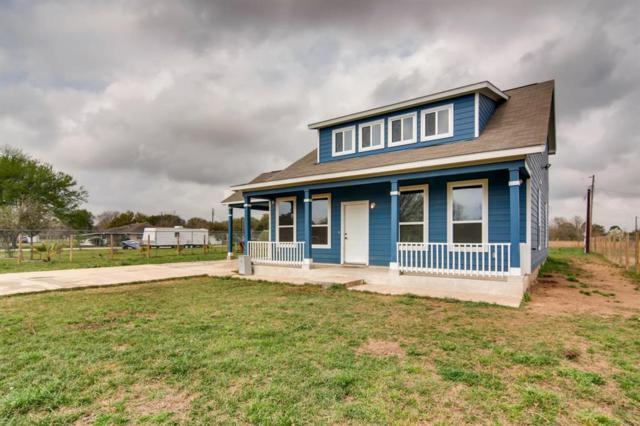 508 Hollyhock Street, Waller, TX 77446 (MLS #98304703) :: Magnolia Realty