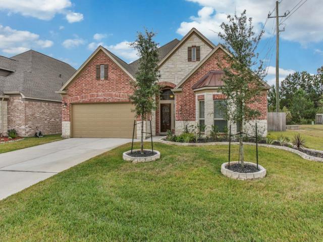2702 Broad Timbers Drive, Spring, TX 77373 (MLS #98306147) :: Grayson-Patton Team