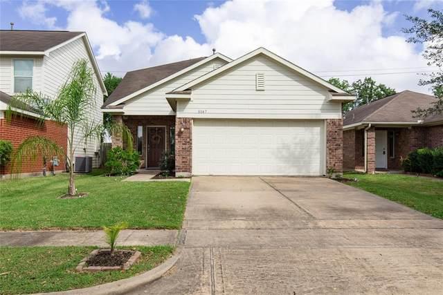 8847 Doak Lane, Houston, TX 77075 (MLS #98307917) :: Michele Harmon Team