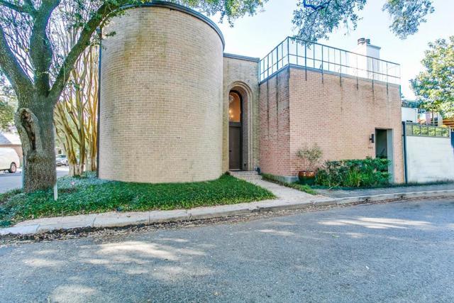 1201 Berthea Street, Houston, TX 77006 (MLS #98309240) :: Texas Home Shop Realty