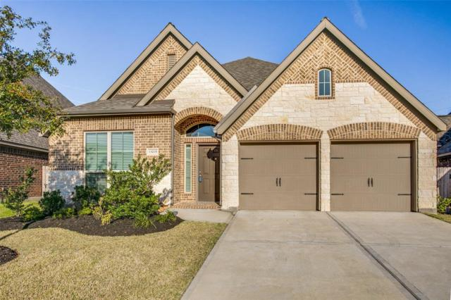 13215 Sage Meadow Lane, Pearland, TX 77584 (MLS #98310456) :: Connect Realty