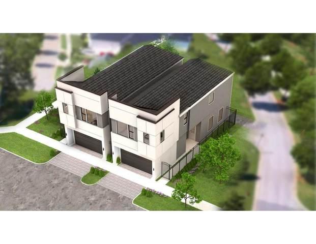 2422 Anita Place, Houston, TX 77004 (MLS #98310835) :: Ellison Real Estate Team