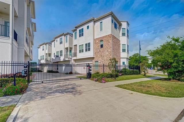 2004 Rosedale Street A, Houston, TX 77004 (MLS #98313419) :: Bay Area Elite Properties