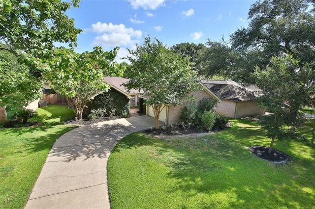 14826 Beechmoor Drive, Houston, TX 77095 (MLS #98313731) :: Giorgi Real Estate Group