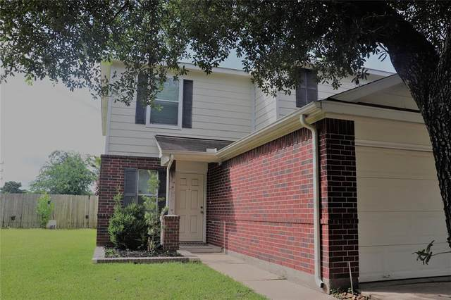 19003 Rustic Gate Drive, Cypress, TX 77433 (MLS #98314011) :: The SOLD by George Team