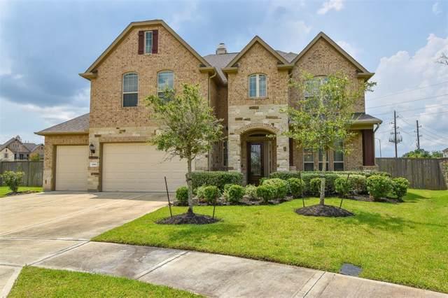 6006 Regal Falls Court, Sugar Land, TX 77479 (MLS #98314140) :: Texas Home Shop Realty