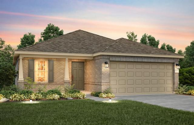 5023 Brewcastle Lane, Katy, TX 77493 (MLS #98315763) :: The SOLD by George Team