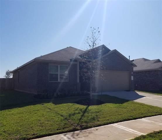 11511 Castle Nugent, Conroe, TX 77304 (MLS #98316508) :: The Jill Smith Team