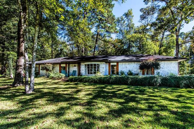 3833 Summer Lane, Huntsville, TX 77340 (MLS #98319274) :: Ellison Real Estate Team