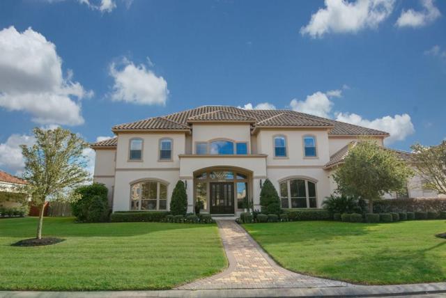 13803 Slate Creek Lane, Houston, TX 77077 (MLS #98326172) :: The Home Branch