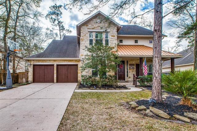 71 Acrewoods Place, The Woodlands, TX 77382 (MLS #98327229) :: The SOLD by George Team