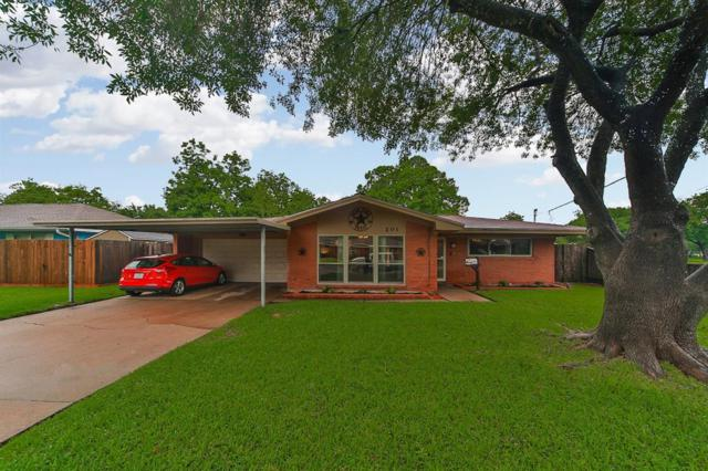 201 E 5th Street, Deer Park, TX 77536 (MLS #98329659) :: The SOLD by George Team