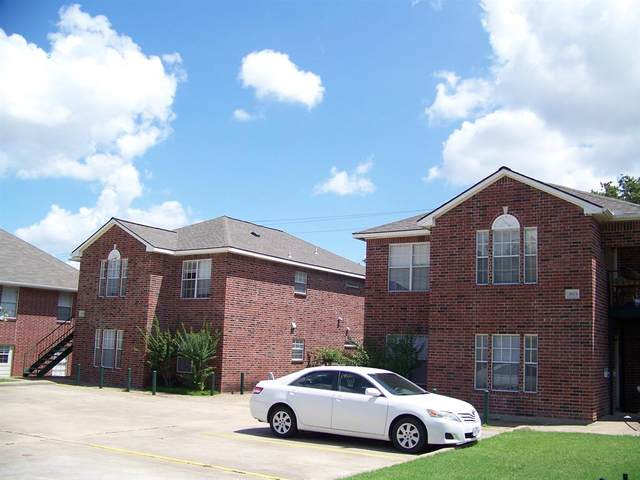 3903 College Main Street Ab, Bryan, TX 77801 (MLS #98331012) :: The SOLD by George Team