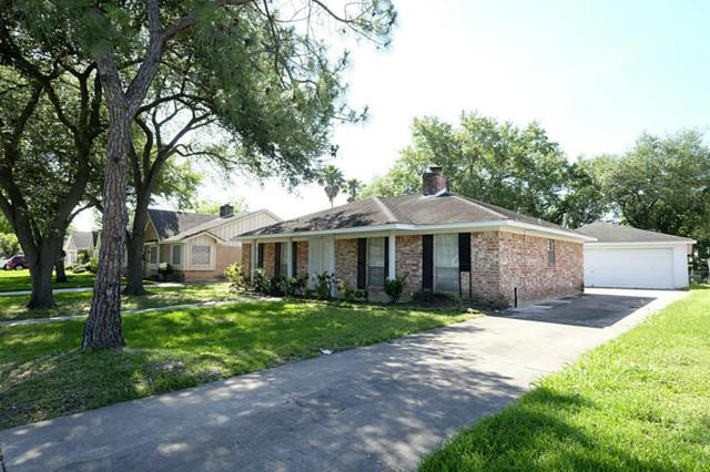 12331 Lima, Houston, TX 77099 (MLS #98334247) :: The Home Branch