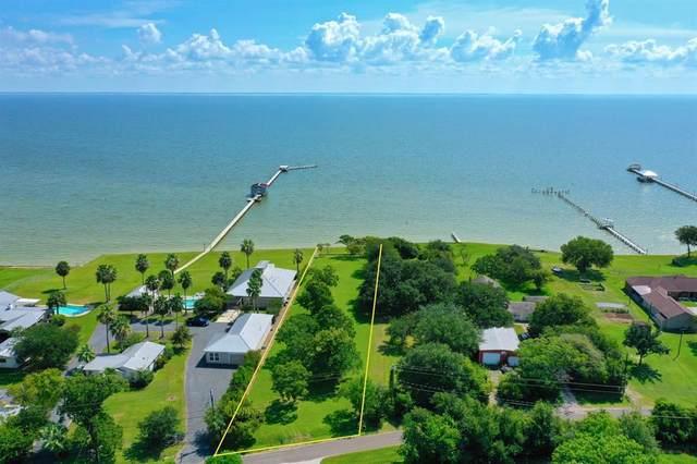000 Ocean, Beach City, TX 77523 (MLS #98337883) :: The Sansone Group