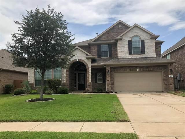 1012 Catania Lane, League City, TX 77573 (MLS #98338166) :: Phyllis Foster Real Estate
