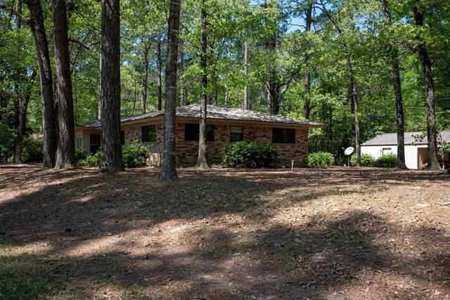 102 Ash Lane, Village Mills, TX 77663 (MLS #98341491) :: Ellison Real Estate Team