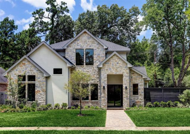 435 Electra Drive, Houston, TX 77024 (MLS #98343195) :: Christy Buck Team