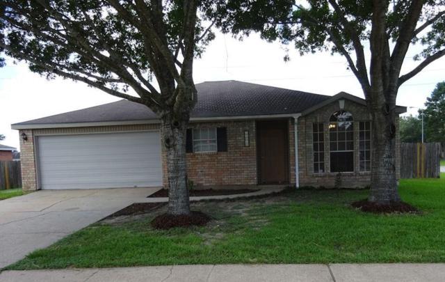 23723 Tree House Lane, Spring, TX 77373 (MLS #98346114) :: Giorgi Real Estate Group