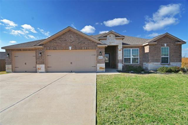 18704 Wichita Trail, Magnolia, TX 77355 (MLS #98348985) :: The SOLD by George Team