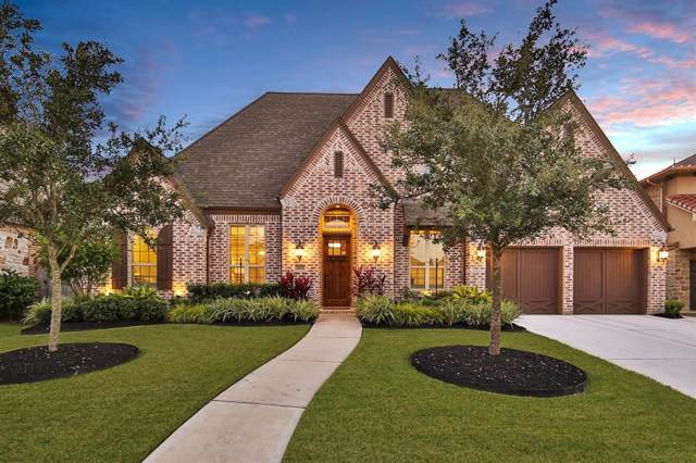 2830 Dogwood Terrace Lane, Katy, TX 77494 (MLS #98349284) :: Texas Home Shop Realty