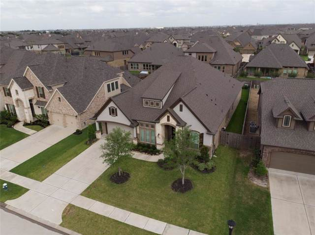 10314 Mackies Run Lane, Cypress, TX 77433 (MLS #98349341) :: The Heyl Group at Keller Williams
