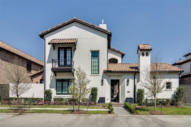 7510 Ciano Lane, Houston, TX 77055 (MLS #98350874) :: Oscar Fine Properties
