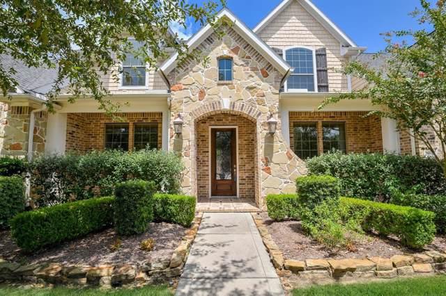 28006 Iberville Glen Drive, Katy, TX 77494 (MLS #98350884) :: Ellison Real Estate Team