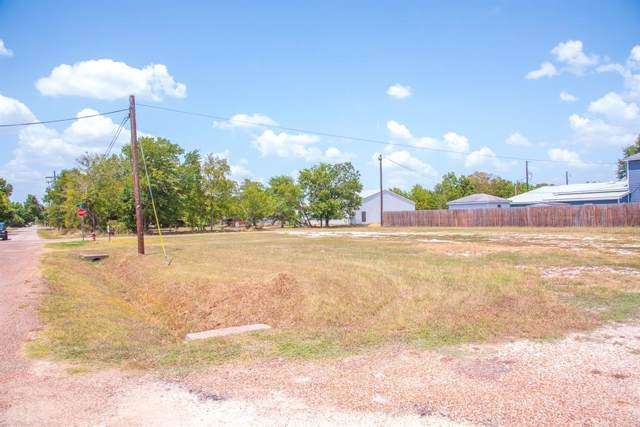 2ND AVE 5th St Avenue, Somerville, TX 77879 (MLS #98355792) :: The Jill Smith Team