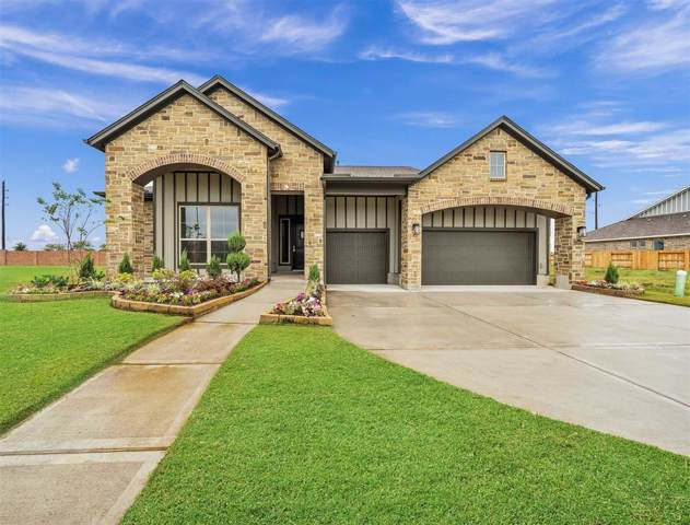 23010 Pearl Glen Drive, Richmond, TX 77469 (MLS #98358385) :: CORE Realty