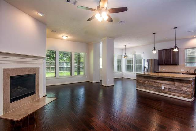 31518 Ember Trail Lane, Spring, TX 77386 (MLS #98360153) :: Texas Home Shop Realty
