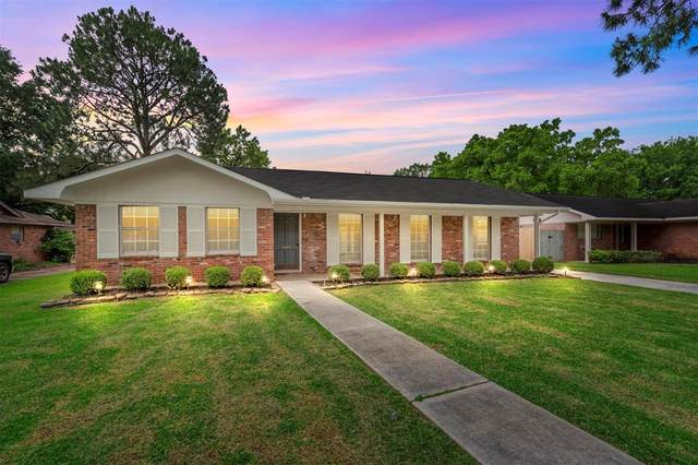 5247 Willowbend Boulevard, Houston, TX 77096 (MLS #98360596) :: My BCS Home Real Estate Group