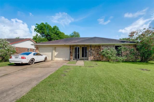 10523 Kirkglen Drive, Houston, TX 77089 (MLS #98360989) :: Texas Home Shop Realty