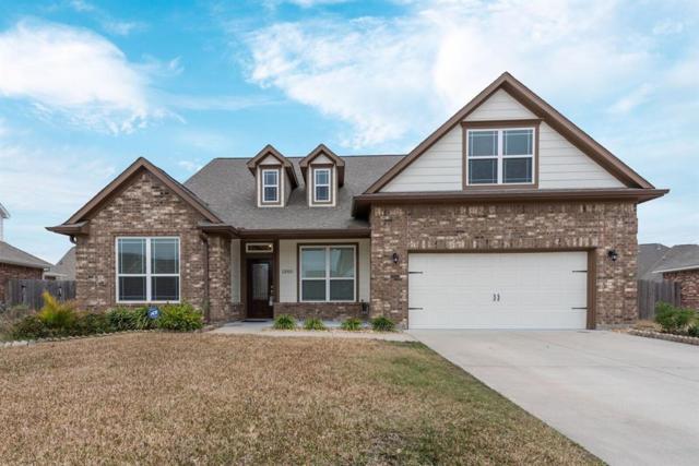 13910 Belmont Circle, Baytown, TX 77523 (MLS #98363180) :: Texas Home Shop Realty