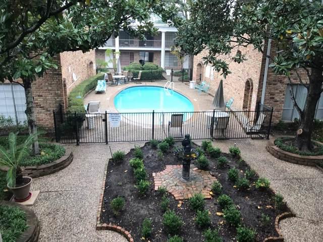 2201 Fountain View Drive 34F, Houston, TX 77057 (MLS #983634) :: The Jill Smith Team