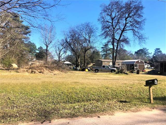 24918 Wilson Street, Tomball, TX 77375 (MLS #98365045) :: Connell Team with Better Homes and Gardens, Gary Greene