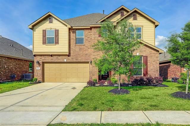 10087 Cimarron Canyon Lane, Magnolia, TX 77354 (MLS #98366146) :: Ellison Real Estate Team