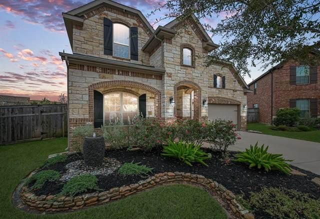 5630 Little Creek Court, Fulshear, TX 77441 (MLS #98367532) :: Lisa Marie Group   RE/MAX Grand
