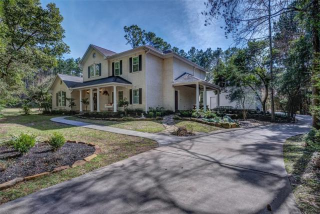 10326 Paradise Valley Drive, Conroe, TX 77304 (MLS #98367702) :: The Home Branch
