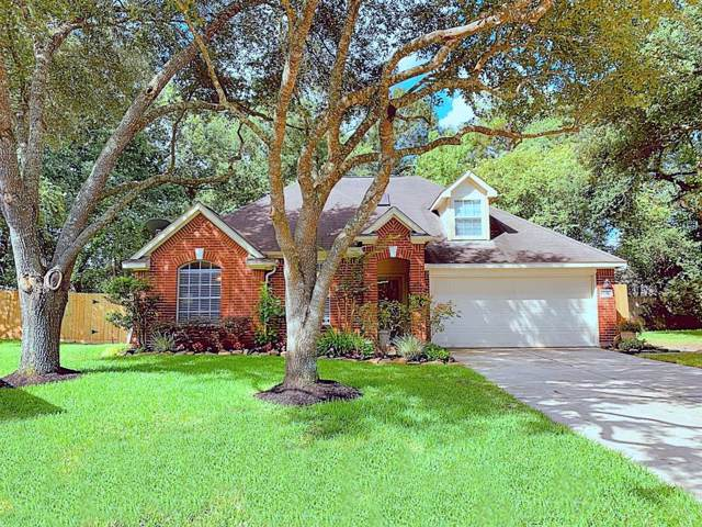 31303 Ashton Village Court, Spring, TX 77386 (MLS #98371346) :: Giorgi Real Estate Group