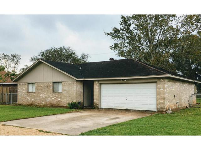 539 Tall Timber Drive, West Columbia, TX 77486 (MLS #9837248) :: REMAX Space Center - The Bly Team