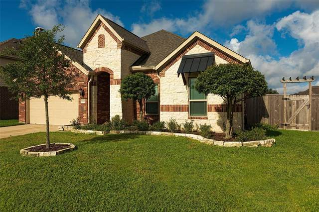 1332 Graham Trace, League City, TX 77573 (MLS #98376435) :: The SOLD by George Team