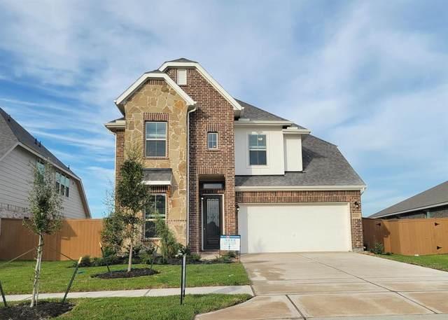 12323 Ashgrove Point Drive, Humble, TX 77346 (MLS #98377718) :: Texas Home Shop Realty