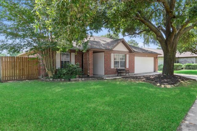 19607 Glenfinch Lane, Spring, TX 77379 (MLS #98381022) :: The Parodi Team at Realty Associates