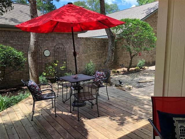 3311 Valley Gardens Drive, Kingwood, TX 77345 (MLS #98381178) :: Connect Realty