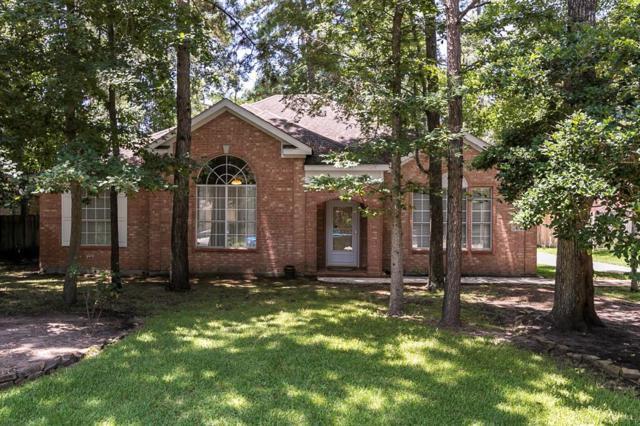 47 Terraglen Drive, The Woodlands, TX 77382 (MLS #98384047) :: The Heyl Group at Keller Williams